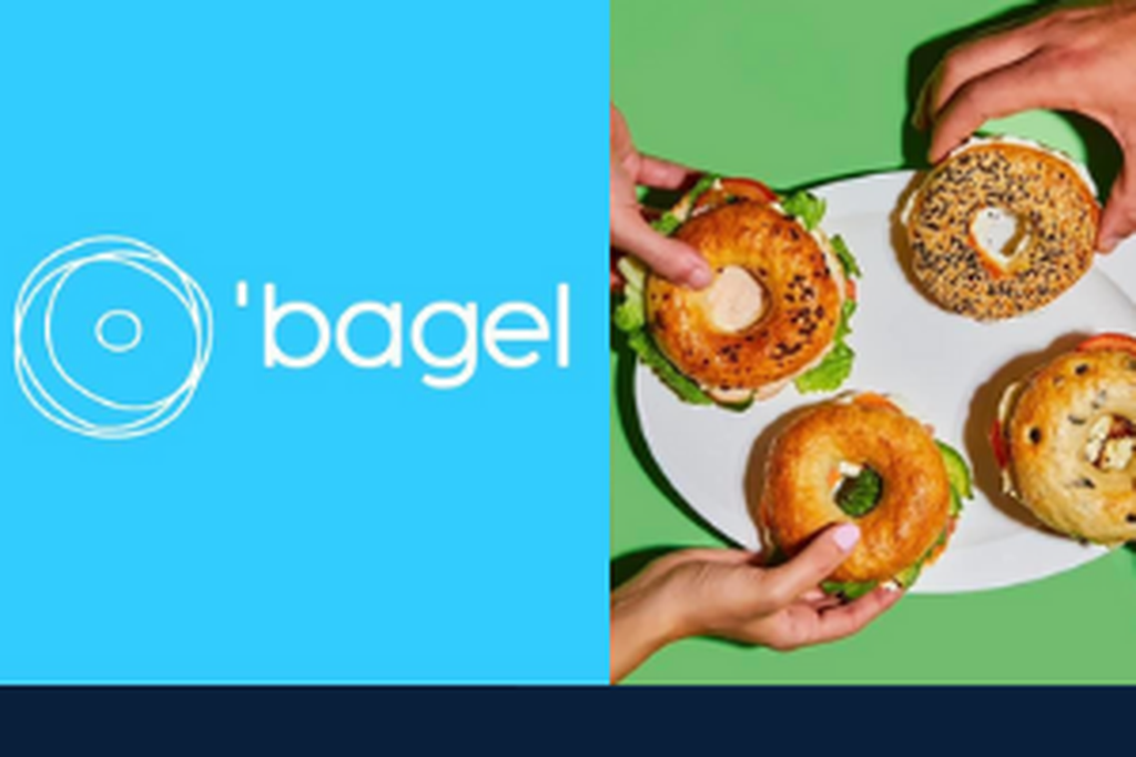 10% off O'Bagel catering image #1