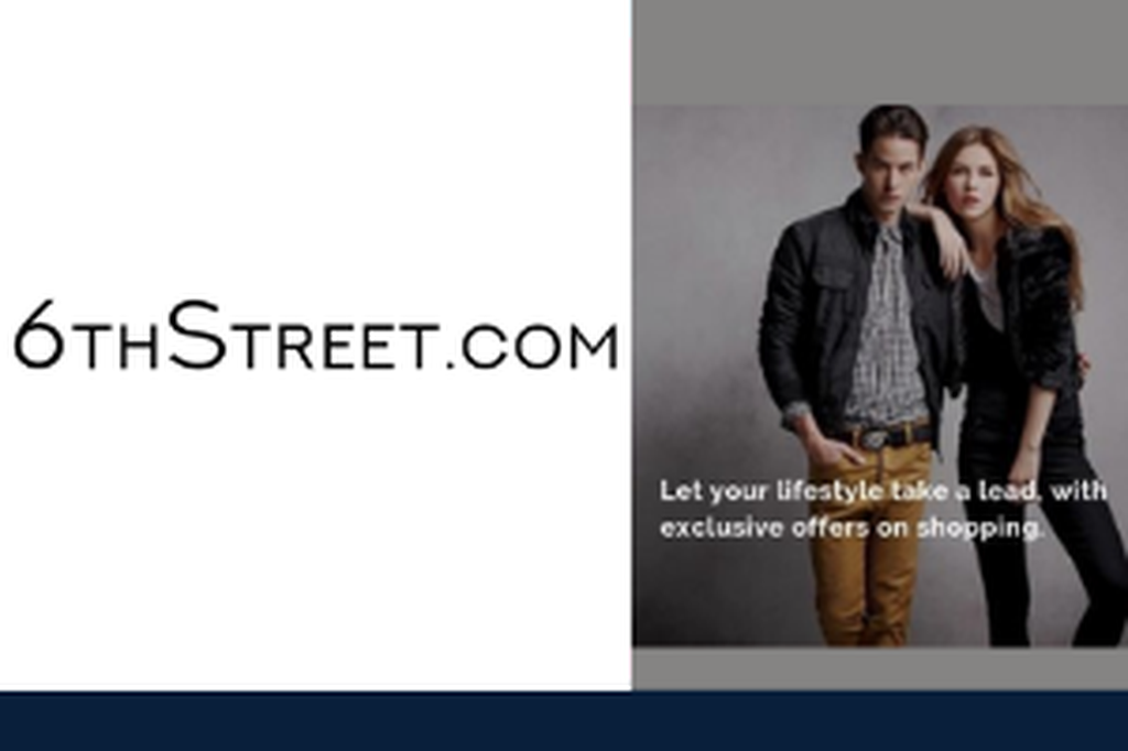 10% off 6thStreet GCC and Enjoy an Extra 20% Off Site-wide until 26th September image #1