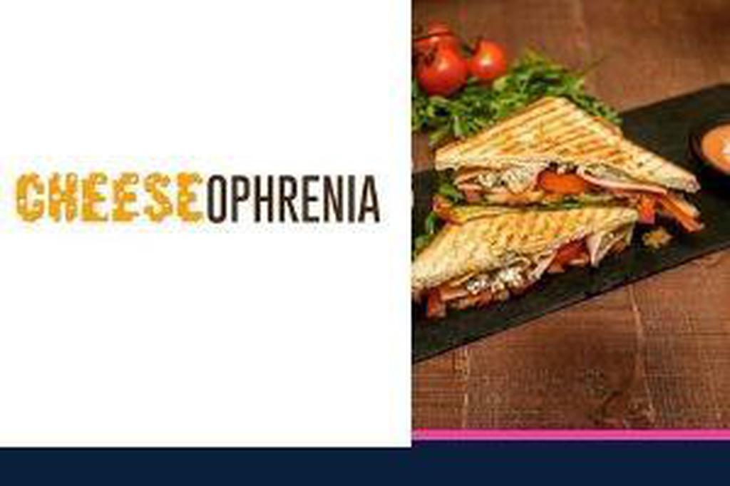20% off Cheeseophrenia image #1
