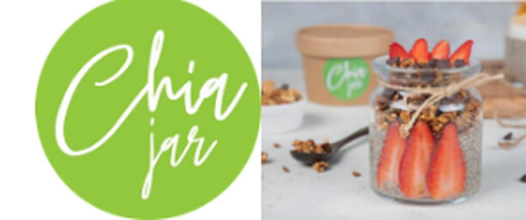 20% off Chia Jar image #1