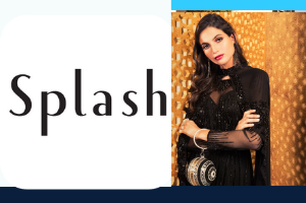 10% off Splash Fashion (UAE & KSA) image #1