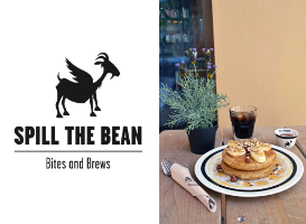Coming soon: Spill the Bean image #1