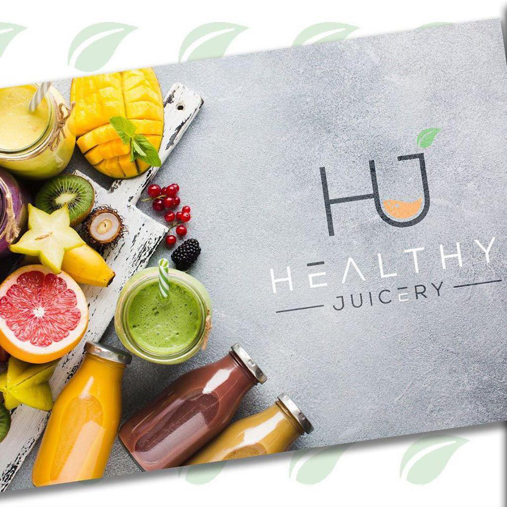 Coming soon: Healthy Juicery  image #1