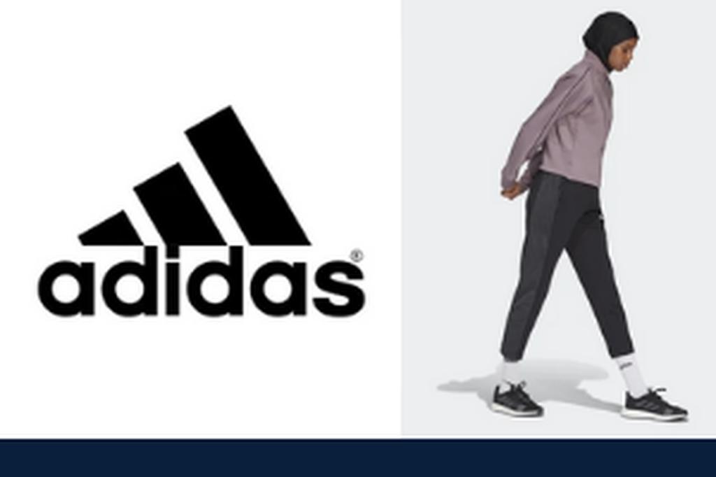 10% of Adidas KSA image #1