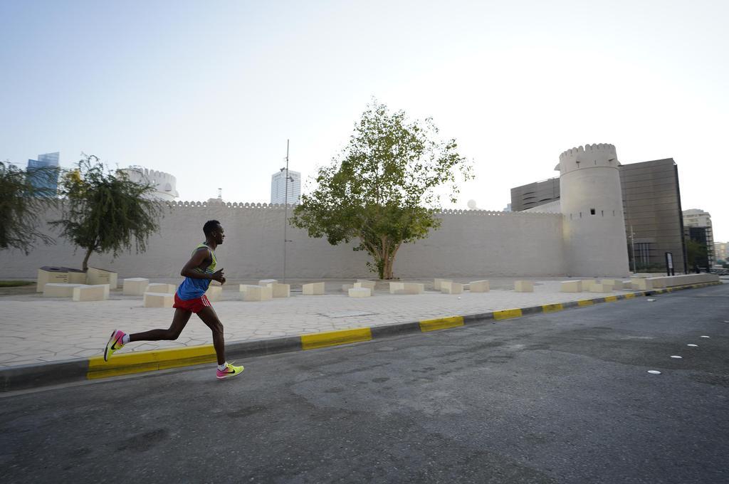 20% off entry to the 2020 ADNOC Abu Dhabi Marathon image #1