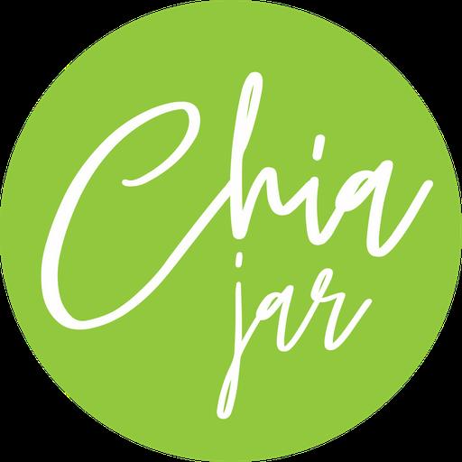 Chia Jar